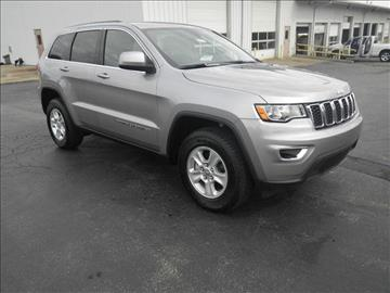 Jeep Grand Cherokee For Sale Logan Ut