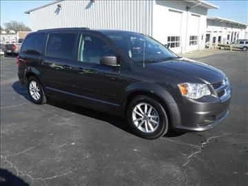 Dodge Grand Caravan For Sale Jonesboro Ar