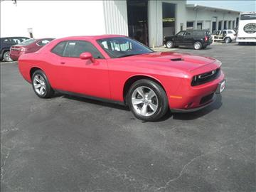 Used Dodge Challenger For Sale