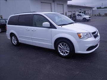 Dodge Grand Caravan For Sale Big Rapids Mi