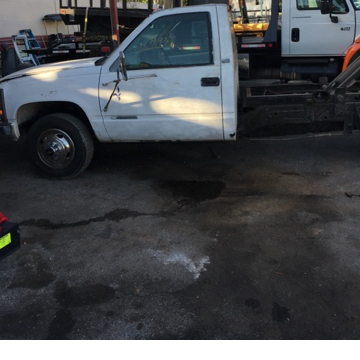 1997 CHEVY C3500 for sale in Miami, FL