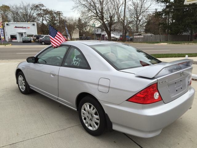 2004 honda civic lx 2dr coupe in clinton township mi. Black Bedroom Furniture Sets. Home Design Ideas