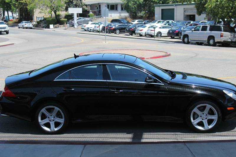 2007 mercedes benz cls in walnut creek ca nohr 39 s auto sales. Cars Review. Best American Auto & Cars Review