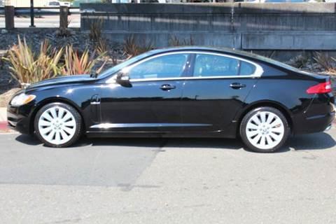 2009 Jaguar XF for sale in Walnut Creek, CA