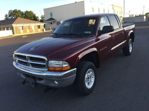2002 Dodge Dakota for sale in Philadelphia, PA