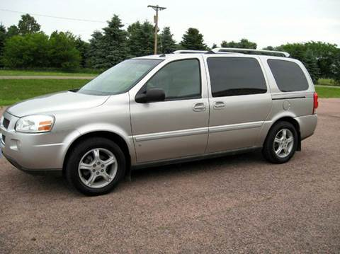 2006 Chevrolet Uplander for sale in Marion, SD