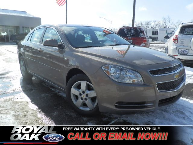 2008 CHEVROLET MALIBU LT1 brown free royal shield warranty nicely equipped lt1 with onstar sa
