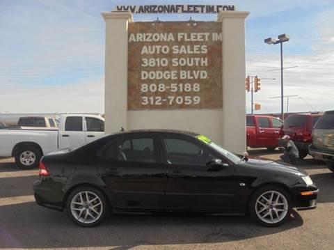 2005 Saab 9-3 for sale in Tucson, AZ