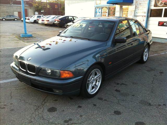2000 bmw 5 series 540i m sport in south boston abington. Black Bedroom Furniture Sets. Home Design Ideas