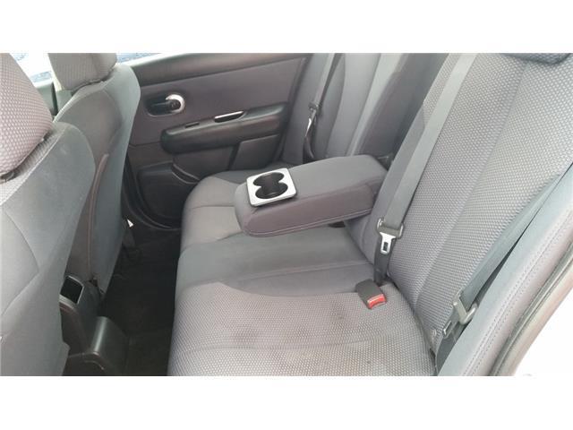 2008 Nissan Versa 1.8 S 4dr Hatchback 4A - Toms River NJ