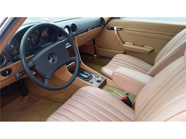 1984 Mercedes-Benz 380-Class 380 SL 2dr Convertible - Toms River NJ