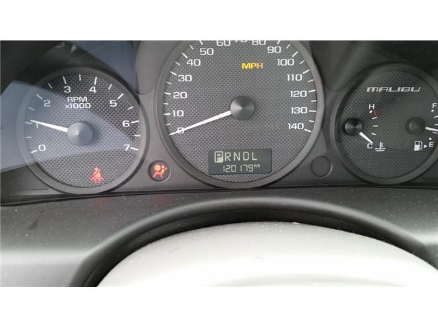 2005 Chevrolet Malibu 4dr Sedan - Toms River NJ