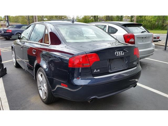 2008 Audi A4  - Toms River NJ