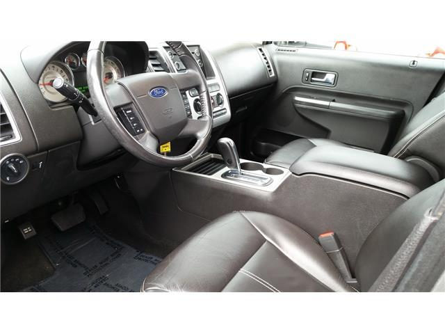 2008 Ford Edge AWD SEL 4dr SUV - Toms River NJ