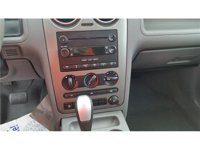 2005 Ford Freestyle SE 4dr Wagon - Toms River NJ