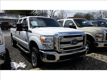 2016 Ford F-250 Super Duty for sale in Toms River, NJ