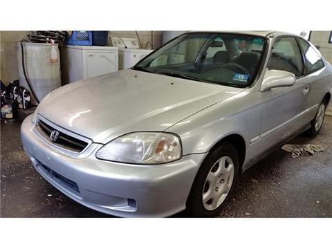 2000 Honda Civic for sale in Toms River, NJ
