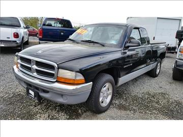 2001 Dodge Dakota for sale in Toms River, NJ