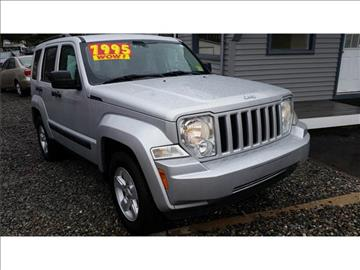 2009 Jeep Liberty for sale in Toms River, NJ