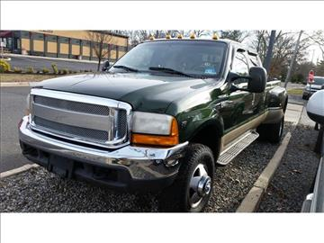 2000 Ford F-350 Super Duty for sale in Toms River, NJ