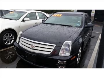 2005 Cadillac STS for sale in Toms River, NJ