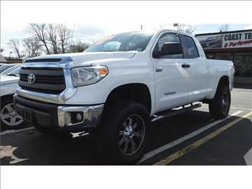 2014 Toyota Tundra for sale in Toms River, NJ