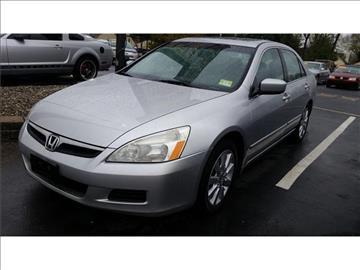 2007 Honda Accord for sale in Toms River, NJ
