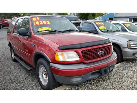 2001 Ford Expedition for sale in Toms River, NJ