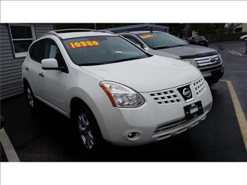 2010 Nissan Rogue for sale in Toms River, NJ