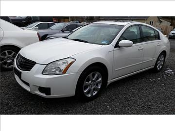 2007 Nissan Maxima for sale in Toms River, NJ