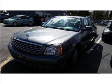 2005 Cadillac DeVille for sale in Toms River, NJ