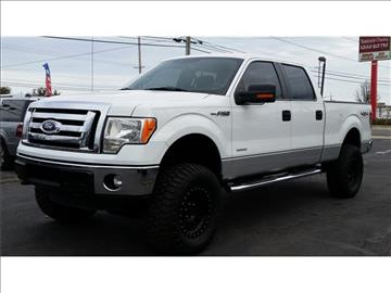 2011 Ford F-150 for sale in Toms River, NJ