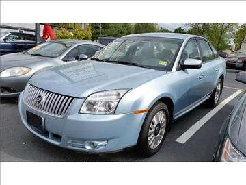 2009 Mercury Sable for sale in Toms River, NJ
