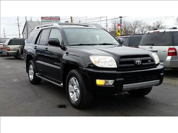 2003 Toyota 4Runner for sale in Toms River, NJ