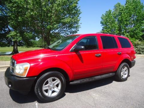 2004 Dodge Durango for sale in Hamilton, AL