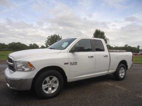 2016 RAM Ram Pickup 1500 for sale in Hamilton, AL