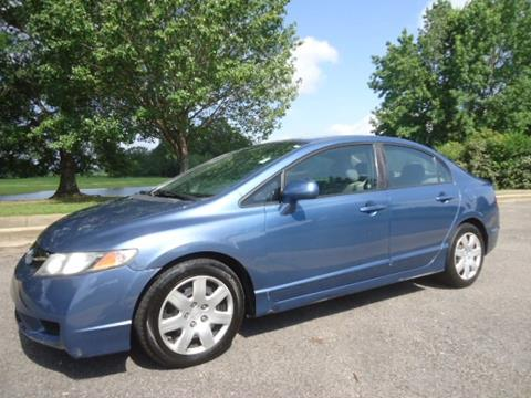 2011 Honda Civic for sale in Hamilton, AL