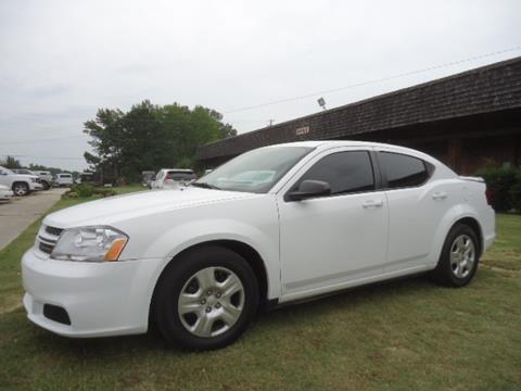 2014 Dodge Avenger for sale in Hamilton, AL