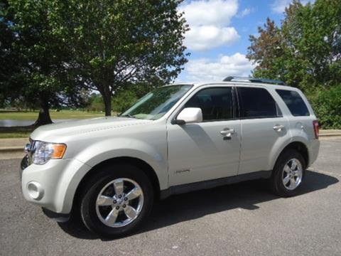 2008 Ford Escape for sale in Hamilton, AL