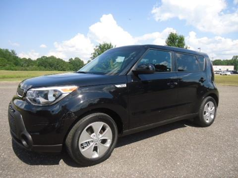 2016 Kia Soul for sale in Hamilton, AL