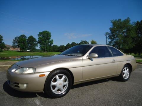 1996 Lexus SC 300 for sale in Hamilton, AL