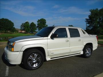 2004 Chevrolet Avalanche For Sale Elyria Oh