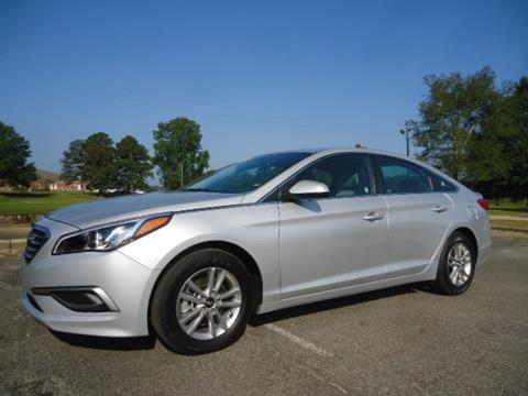 2016 Hyundai Sonata for sale in Hamilton, AL