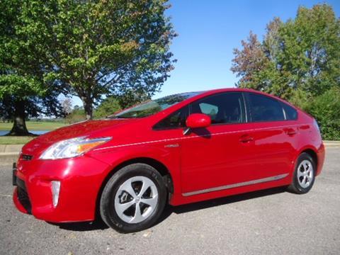 2013 Toyota Prius for sale in Hamilton, AL