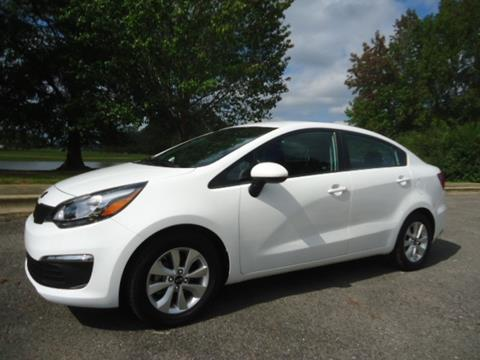 2016 Kia Rio for sale in Hamilton, AL