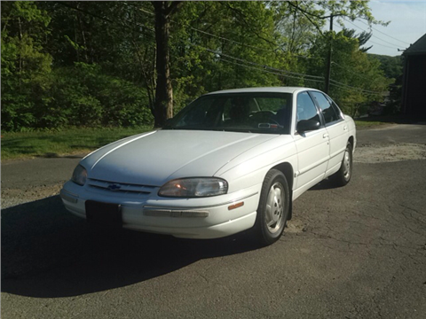 Chevrolet Lumina For Sale  Carsforsalecom