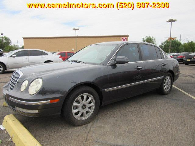 Kia Amanti For Sale In Arizona Carsforsale Com