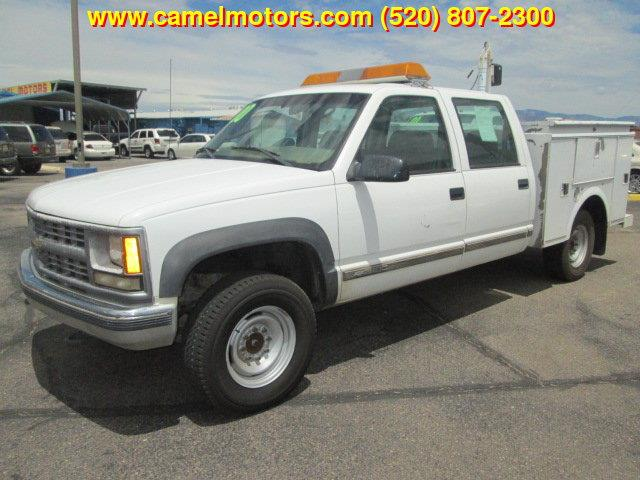 Used 2000 Chevrolet K2500 For Sale Carsforsale Com