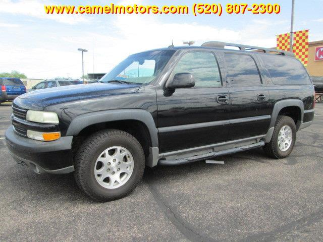 new and used chevrolet suburban for sale in austin mn. Black Bedroom Furniture Sets. Home Design Ideas