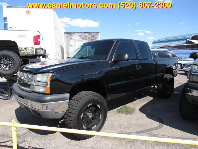 Chevrolet Silverado 1500 For Sale In Tucson Az